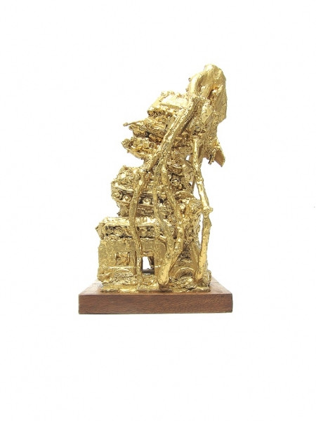 Trophy of Mankind