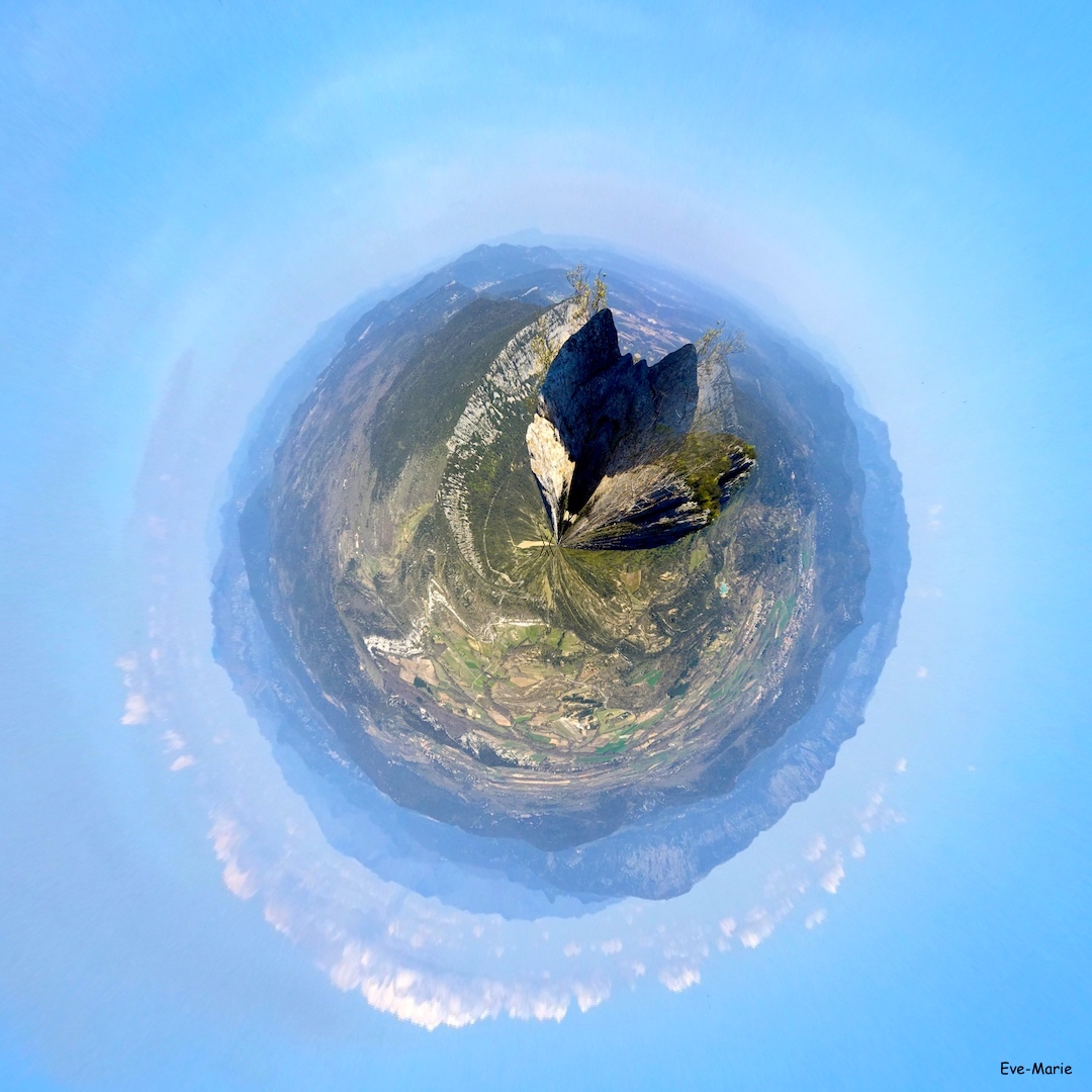 Planet Pic Saint Loup