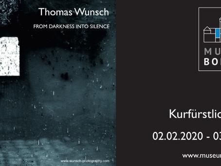 Ausstellung Thomas Wunsch in der Kurfürstlichen Burg Museum Boppard