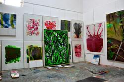 Patrick Baillet Atelier Courmas
