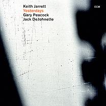Thomas Wunsch Cover K. Jarrett