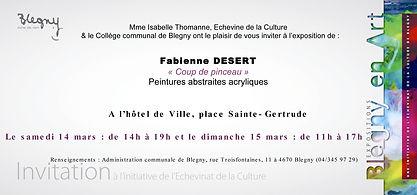 INVITATIONS_EXPOS quidam Desert mars 202