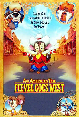 An-American-Tail-Fievel-Goes-West-1991Po