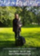 Mike Musiker als Walking Act - es geht abr auch noch größer!