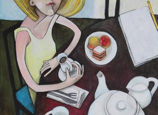 Elmbridge: Moving ArtExhibition