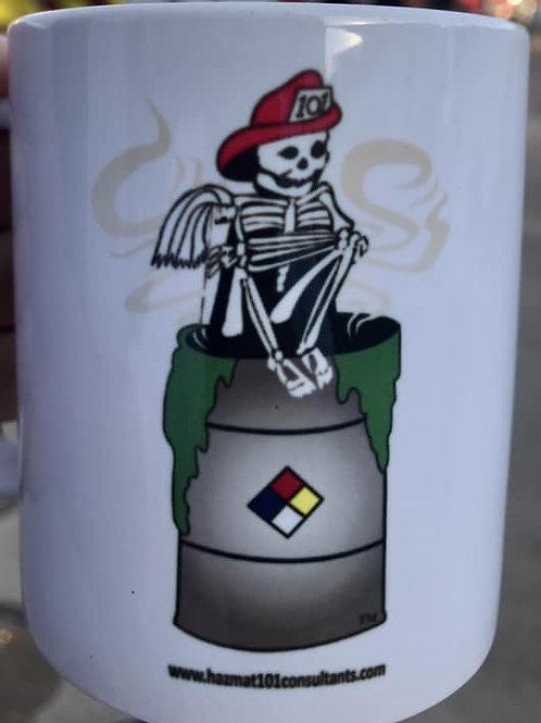 HazMat101 Coffee Cup