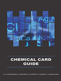 Chemical Card Guide
