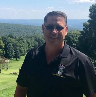 Lead Instructor Bob Coschignano