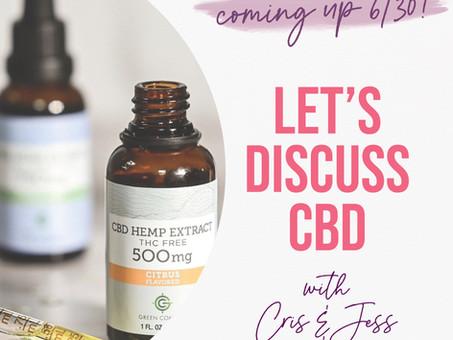 CBD Discussion