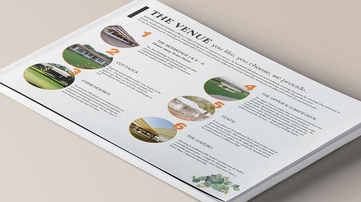 Suraburdi Meadows Brochure by Wesually