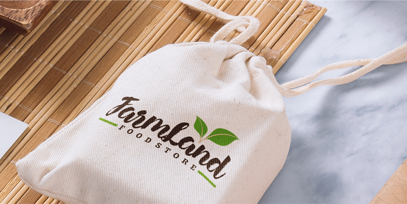 Farmland Logo by Wesually