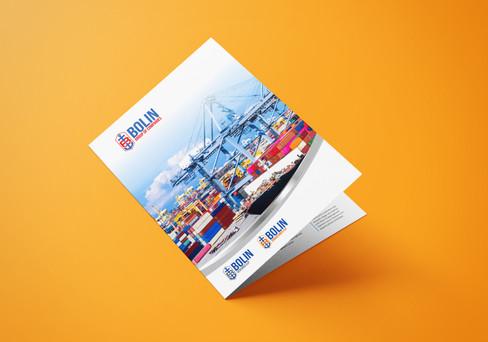 Bolin Brochure