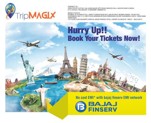 TripMagix Flyer