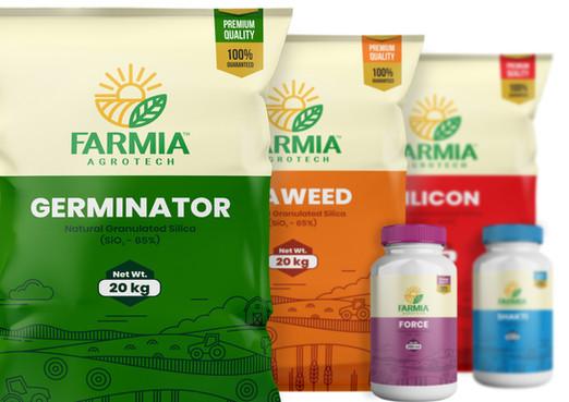 Farmia Agrotech Products