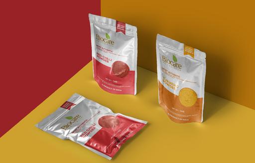 Biocare Organic Packaging
