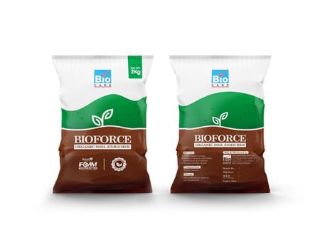 Biocare Bioforce Soil Enricher