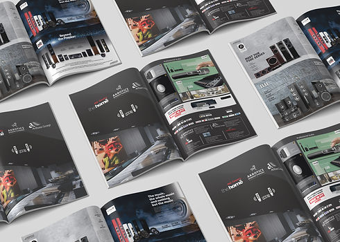 Brochure Design Service By Wesually