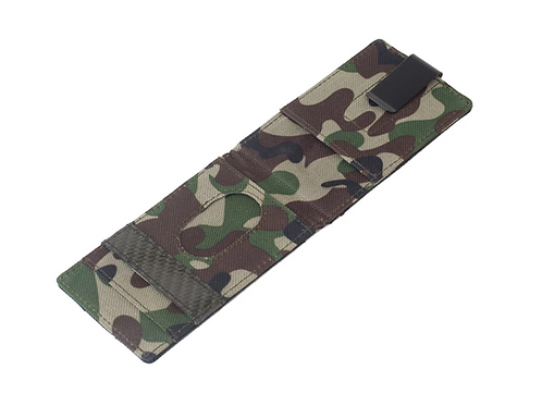 O.C.D. Experience Wallet in Camo
