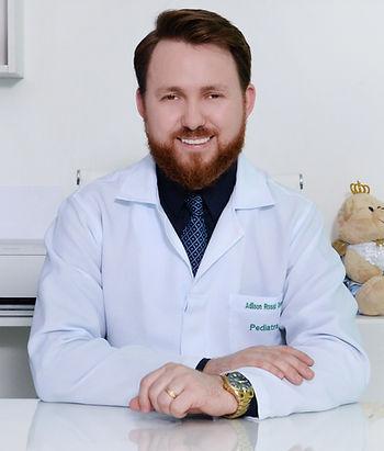 Pediatra Adilson Rossi Ceron - Novo Hamburgo