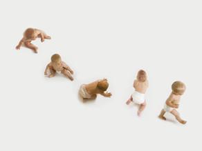 Os importantes marcos do desenvolvimento infantil