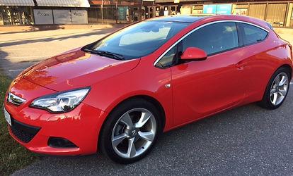 Autokoulu Kilpuri Kankaanpää Auto Opel