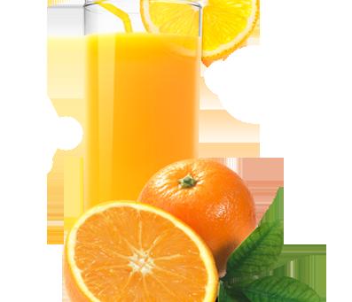 Faites une fête à la vitamine C