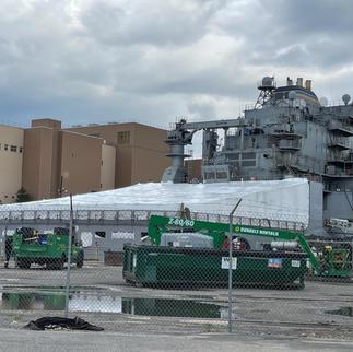 Navy Yard, PA