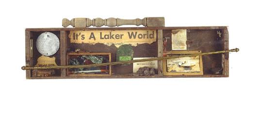Laker World