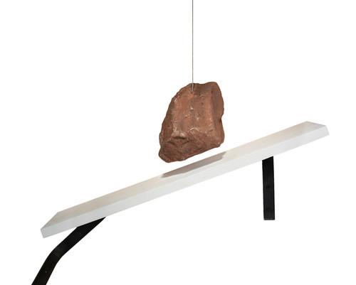 Rock, Pressure, and Shelf