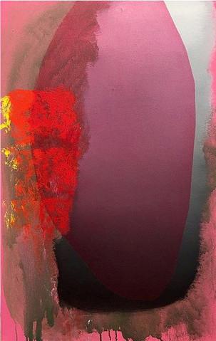 Pink Eclipse