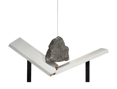 Rock and Shelf Converge