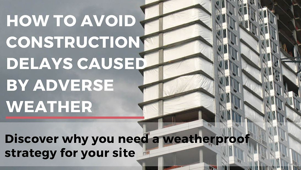 discover why you need a weatherproof strategy for yoursite