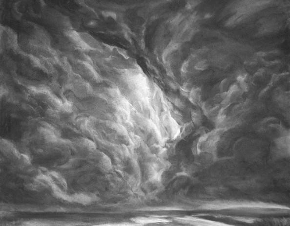 Storm Series #9