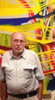 Bill+Richards+Seraphin+Gallery+Philadelp