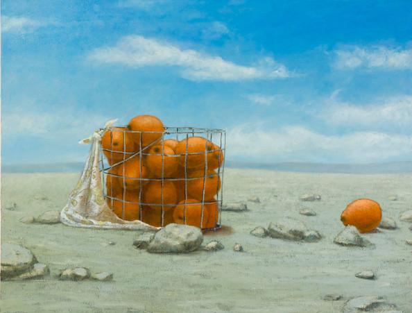 Orange and Oranges