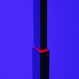 Column Interrupted (Detail)