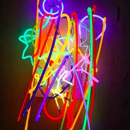 Small Random Neon