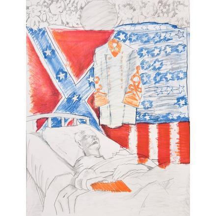 Last Civil War Veteran