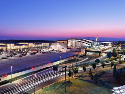 Don't Let the Weather Delay your Airport Project