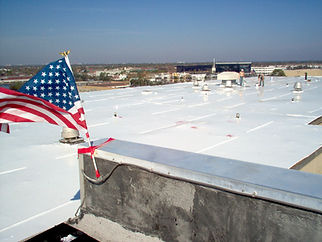 Global Wrap Roofing