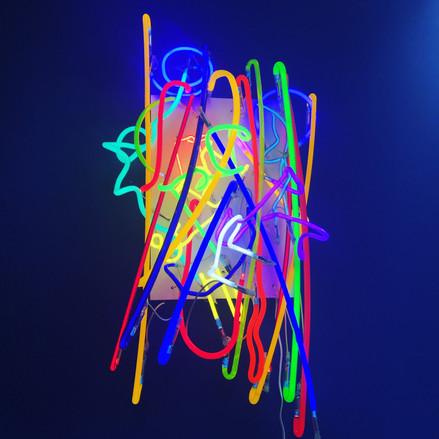Random Neon #1