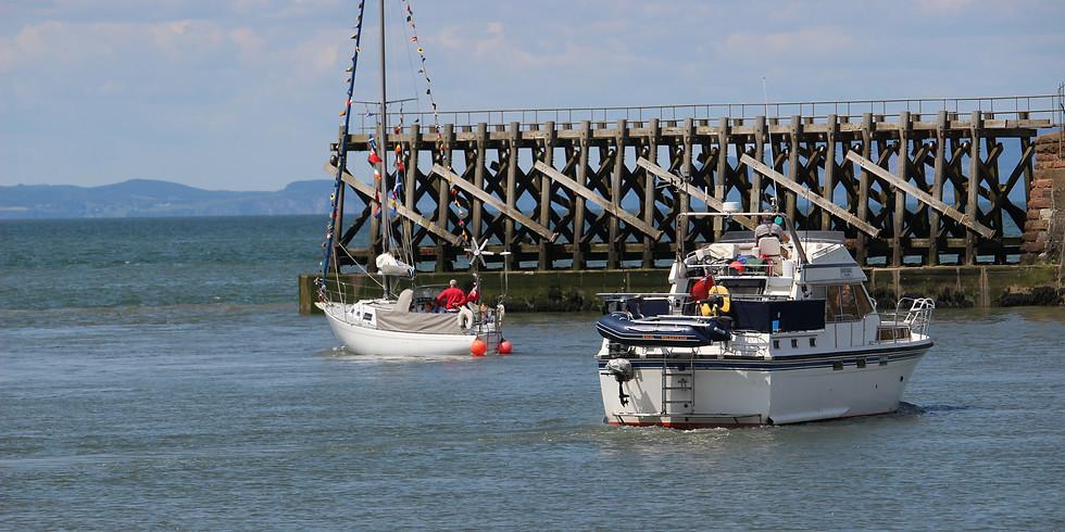 Summer Berth Holder Sail