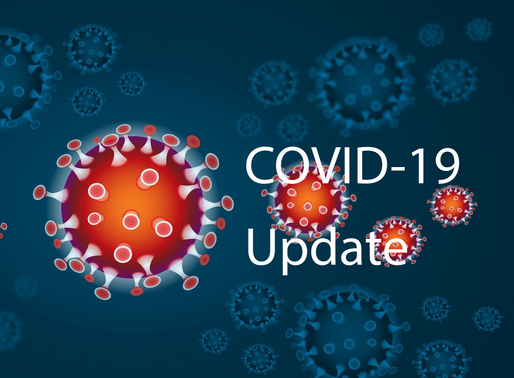 Covid-19 Update as of 24/03/2020