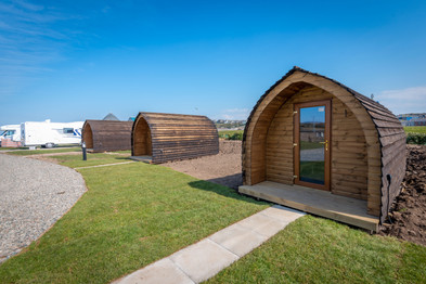 The new camping pods at Harbour Side Caravan Park in Maryport (2).jpg