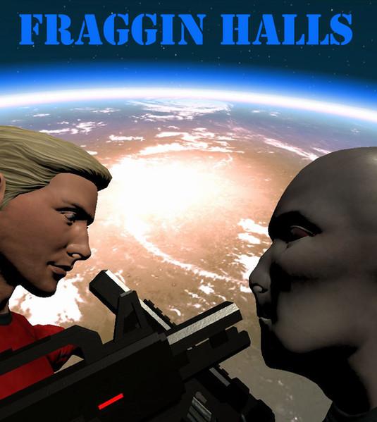 Faggin Halls