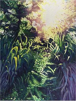 Plant Series 001