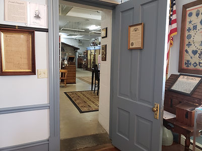 Meeker County Museum