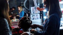 Eunice Sevalla Professional Makeup Artist in Rizal