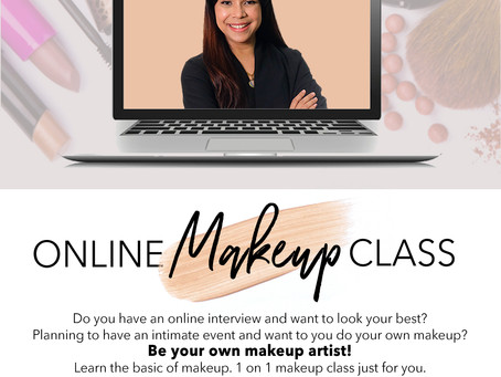 How To Look Your Best Online