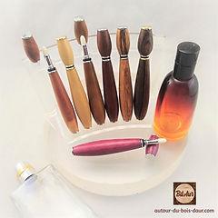 0.Applicateurs parfum _ Autour du Bois d